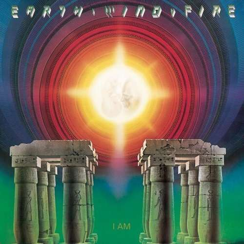 earth, wind and fire I am