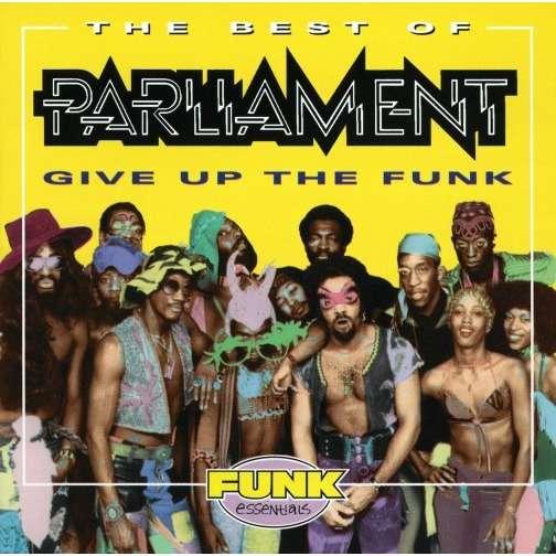 parliament Best Of Parliament