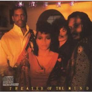 mtume theater of the mind