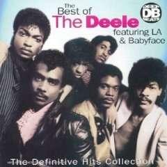 The Deele The Best Of The Deele featuring LA & Babyface