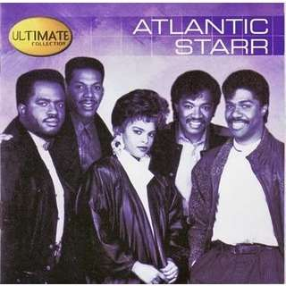 atlantic starr Ultimate Collection (2000)