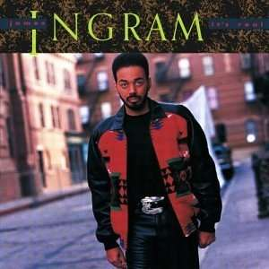 james ingram It's Real