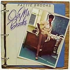 Pattie Brooks Our Ms Brooks