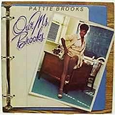Pattie Brooks Our Ms Brooks