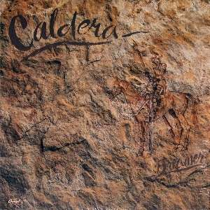 Caldera Dreamer