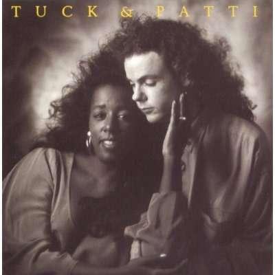 Tuck & Patti Love Warriors