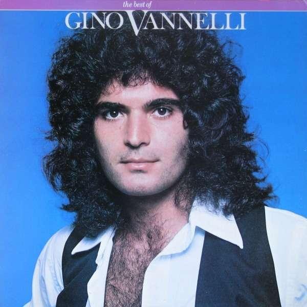 Gino Vanelli Best Of
