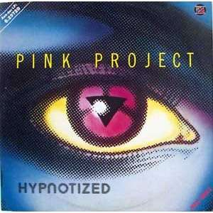 Pink Project Hypnotized