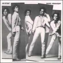 David Johansen In Style