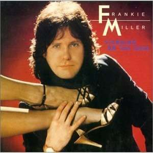 Frankie Miller Standing On The Edge