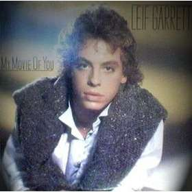 Leif Garrett My Movie Of You