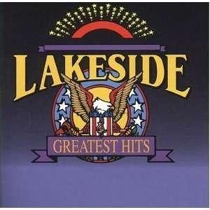 lakeside Greatest Hits