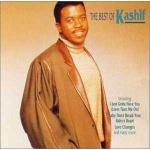 kashif Best Of