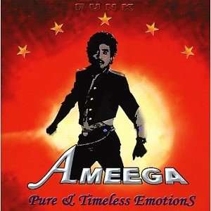 Ameega Pure & Timeless Emotions