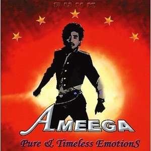 Ameega Pure & Timeless Emotions