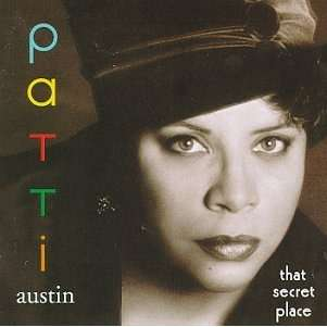 patti austin That Secret Place