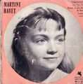MARTINE HAVET - Maman - 7inch (EP)