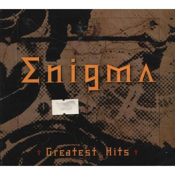 Enigma Greatest Hits 320kbps Album - 1Link Mega