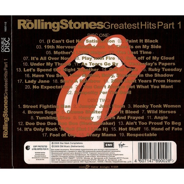 rolling stones best albums franchises list