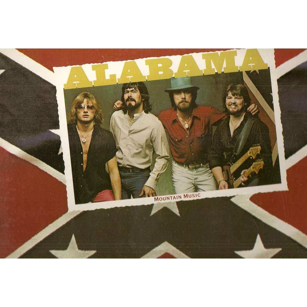 Alabama Mountain Music