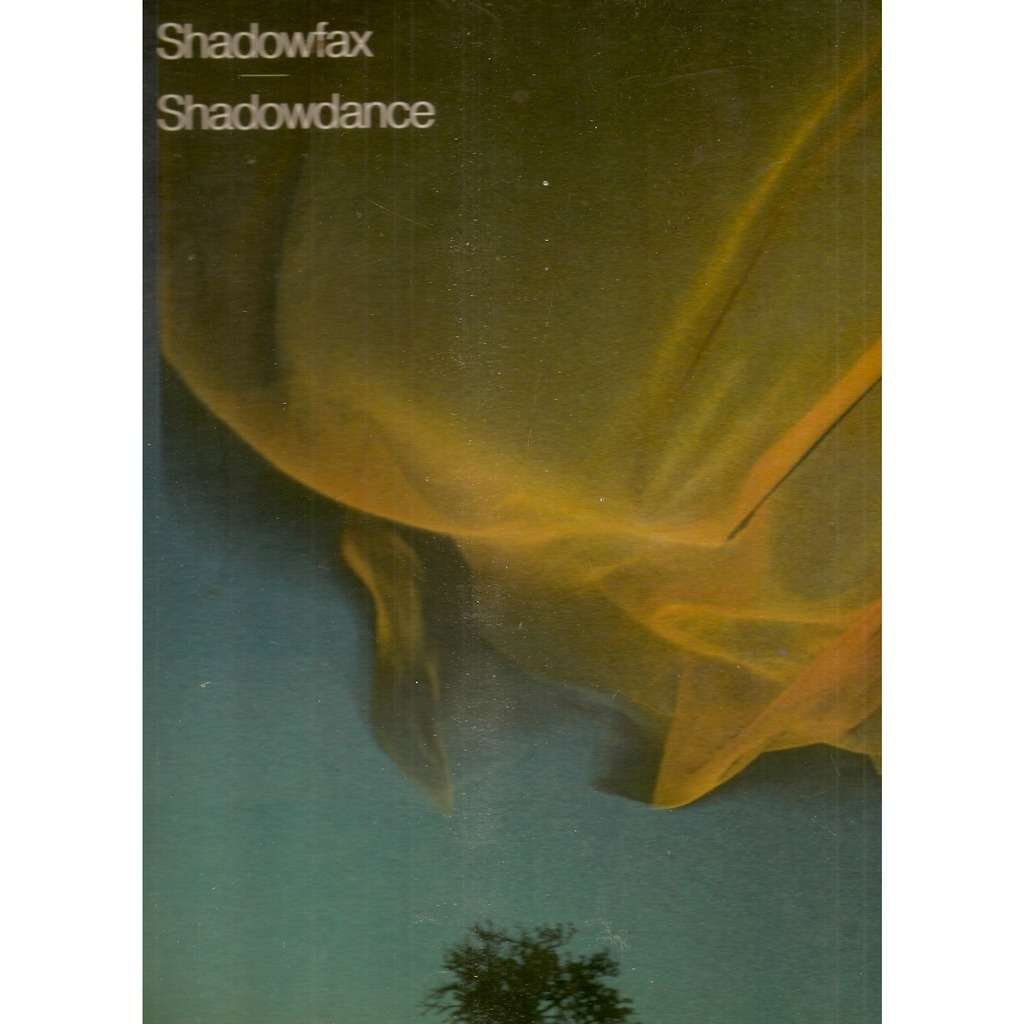 Shadowdance By Shadowfax Lp With Galgano Ref 115374135