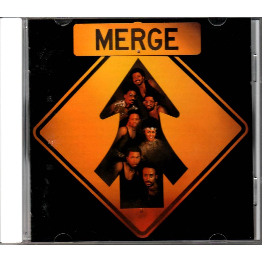 merge MERGE