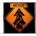 MERGE - MERGE - CD