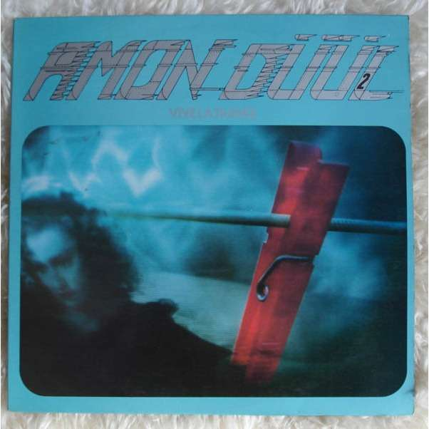 Amon duul vive la trance download