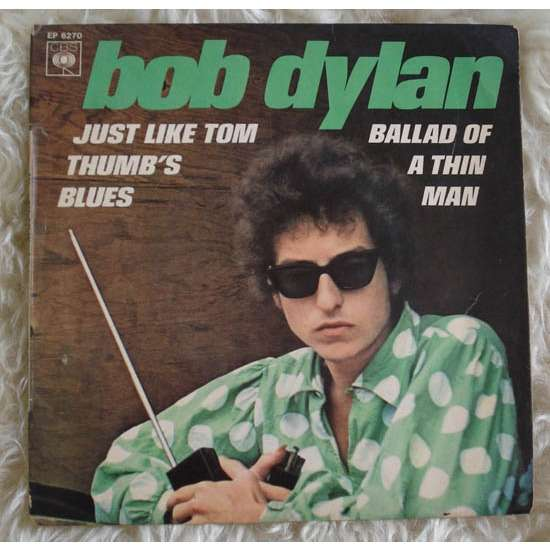 Dylan tom thumb