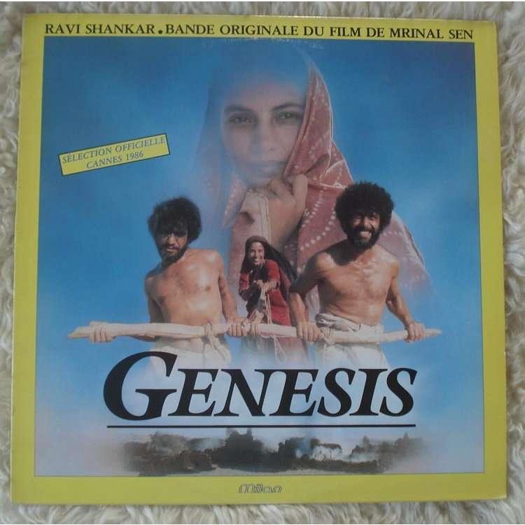 Ravi Shankar Genesis ( rare OST )