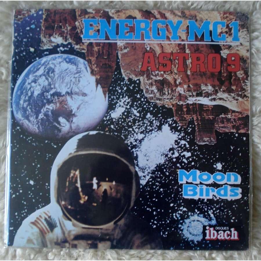 Moon Birds energy-mc1 / astro 9
