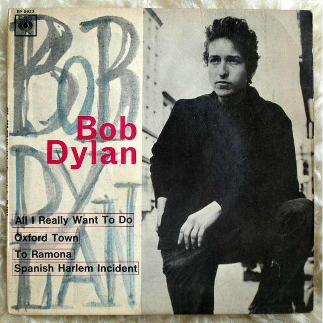 Bob Dylan – All I Really Want to Do Lyrics | Genius Lyrics