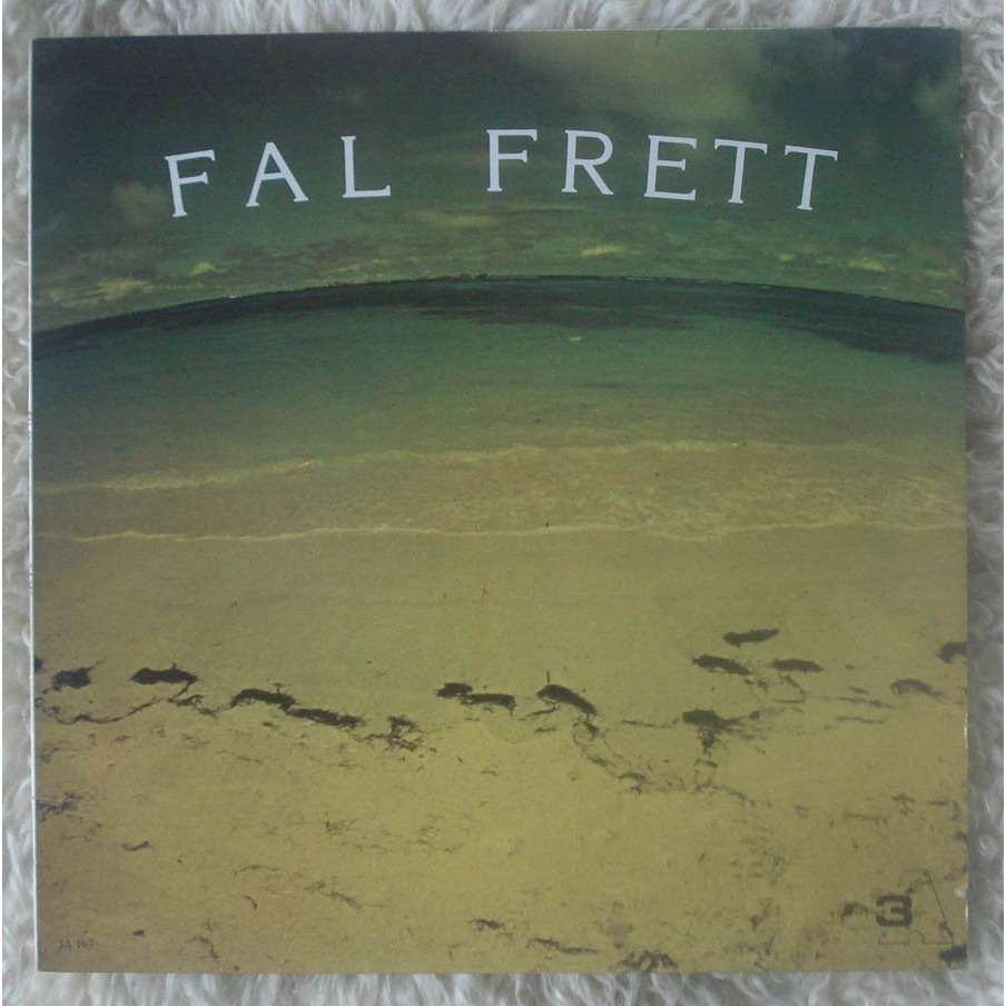 Fal Frett 2nd Album