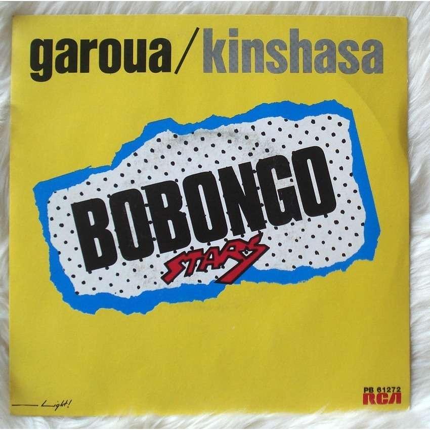 Bobongo Stars - Garoua / Macro