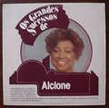 ALCIONE - Os grandes successos d Alcione - 33T