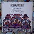 PALLAVI - south indian flute music - 33T