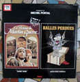 MICHEL PORTAL - Balles Perdues / Le Retour de Martin Guerre Soundtrack ( drama samples) - LP