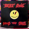 BOMB THE BASS - BEAT DIS - Maxi 33T