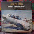 KING TEE & PHIL THE AGONY - BACK UP - Maxi 33T