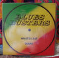 BLUES BUSTERS - WHAT'D I SAY / DIANA - Maxi 45T