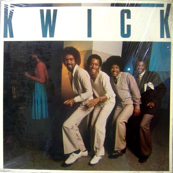 Kwick By Kwick Lp With Gmsi