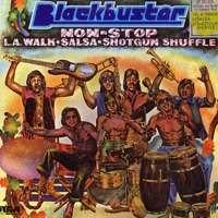 BLACKBUSTER non-stop