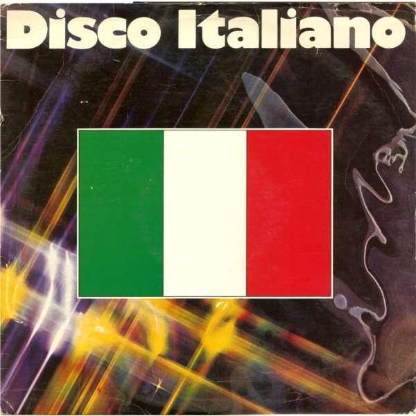 Gene FERRARI & DISCO ROMA BAND disco italiano