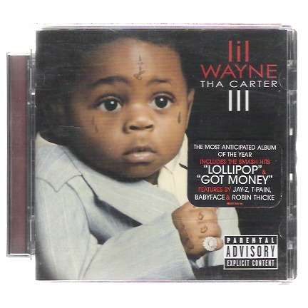Tha Carter 3 Deluxe Edition Download