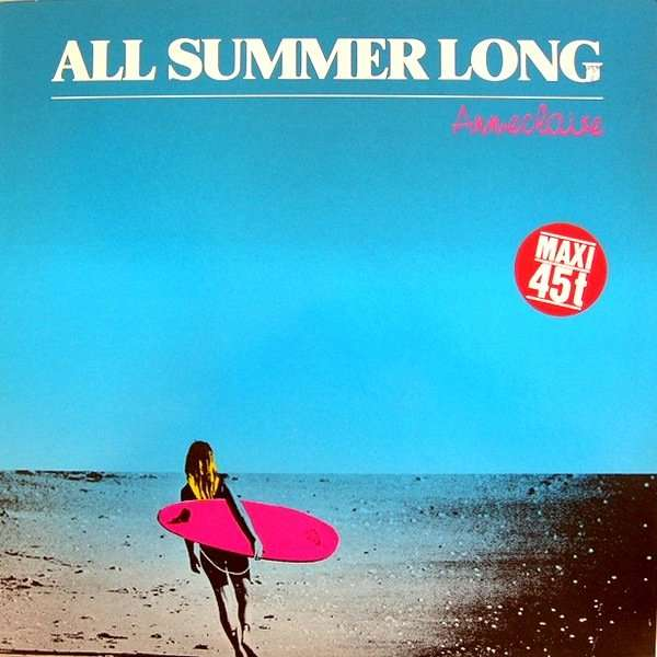 All Summer Long (1956)