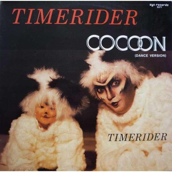 TIMERIDER cocoon / instru.