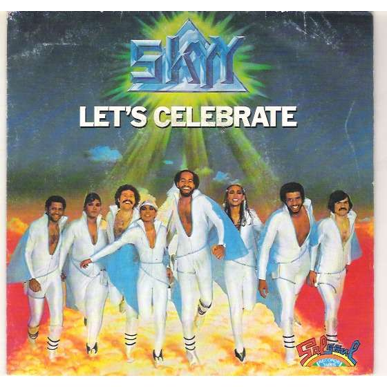 Skyy Band Funk : Let s celebrate gonna get it on by skyy sp with gmsi