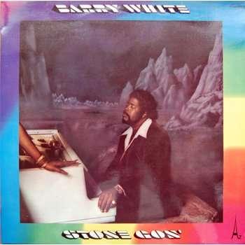 Barry WHITE stone gon'