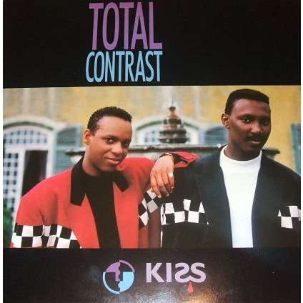 TOTAL CONTRAST kiss , the expansion // wipe the juice dubwise // dance