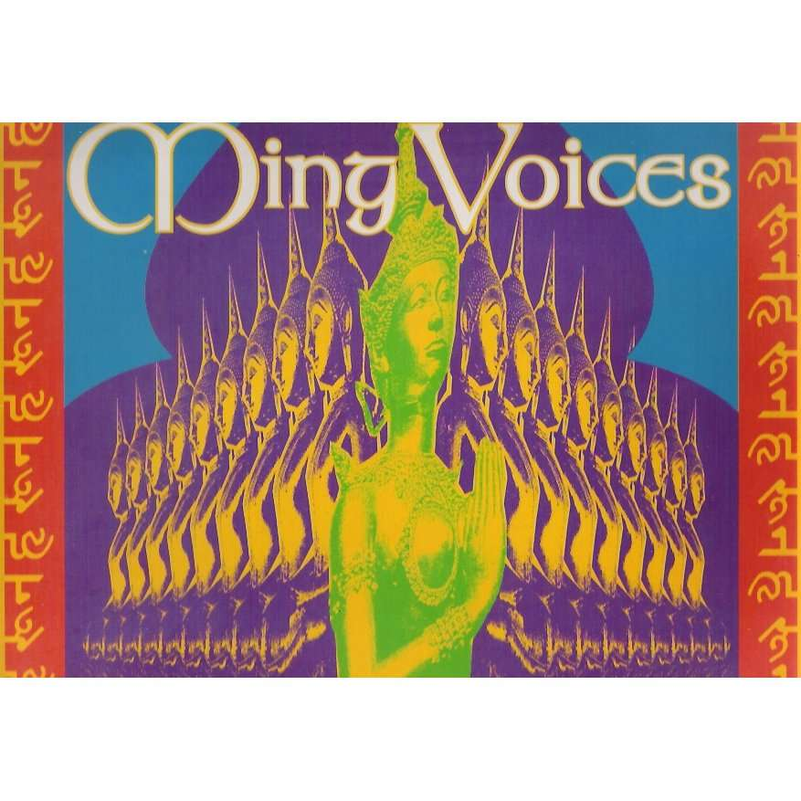MING VOICES